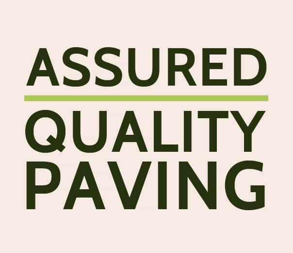Assured Quality Paving Specialist