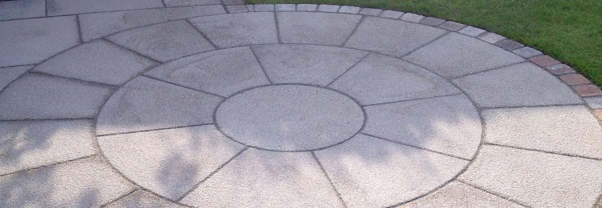 Stone Paving Bedford
